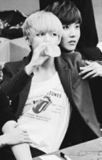 Brother ||Vhope|| by Lov_02