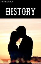 History by KissesfromA