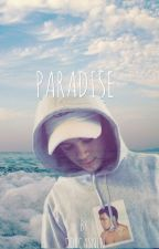 Paradise|Hayes Grier| by _onlyunicorns_