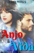 Anjo e Vida by RenataloveGrey
