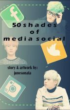 50 shades of media social [Suga] by junesonata