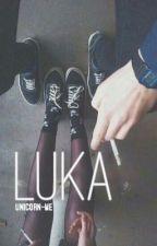 Luka by fakuylol