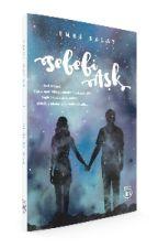 Sebebi Aşk(KİTAP OLDU) by emrebalay