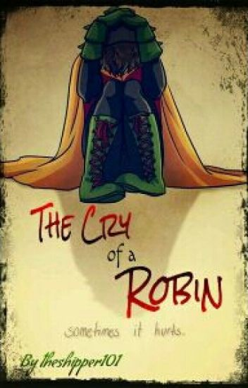 The Cry of a Robin (Damian Wayne)