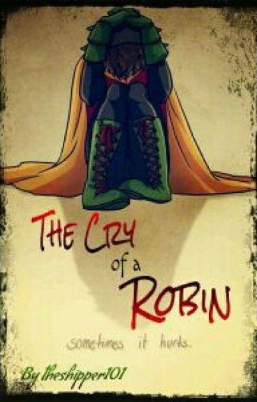 The Cry of a Robin (Damian Wayne)