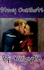 Stony by Killjoy413