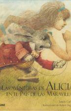 Льюис Кэрролл. Алиса в стране чудес. by mifomagiya