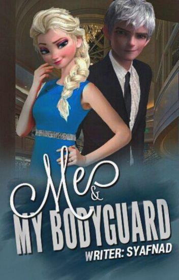 Me & My Bodyguard | Jelsa