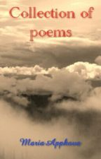 Collection of poems by MariaAppkova