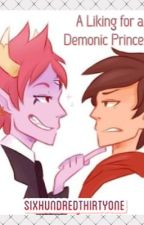 A Liking for a Demonic Prince (#Wattys2016) by cs631oflu