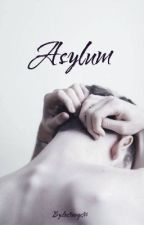 Asylum; ѕaѕchefanο [SOSPESA E IN REVISIONE] by lorenzo_my_drug
