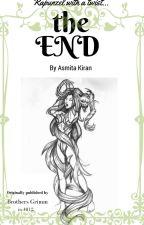 the End (Rapunzel with a twist) #twistfatechallenge by Asmita1404