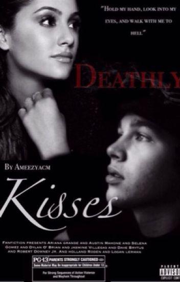 Deathly Kisses (Austin Mahone fanfiction)