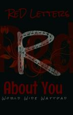 Red Letter's About You by Www1612