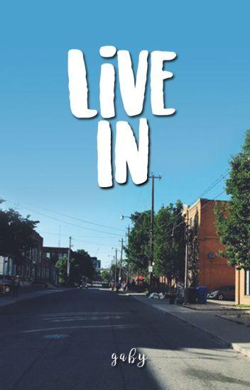 Live In • ai | ✔