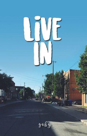 Live In • ai   ✔