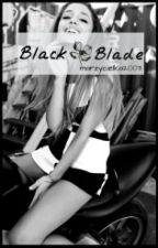 Black Blade I 5sos i 1d by marzycielka2003