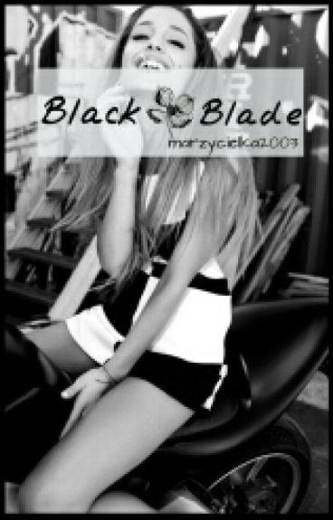 Black Blade I 5sos i 1d