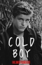 Cold Boy  by hlmstories