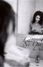 Letters To No One (a Tokio Hotel fanfiction) by bntunleashed