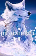 The Adventurer Pup by LanaTarek