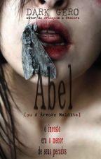 Abel by DarkGero