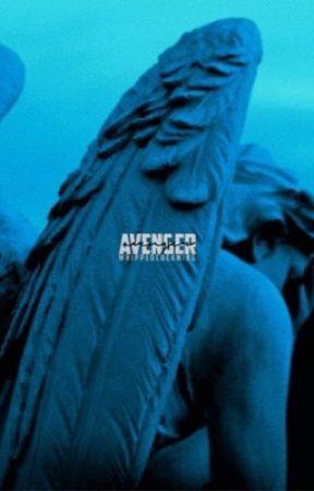 AVENGER | BUCKY BARNES | 2 by whippedcreaming