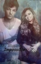 My Illusion, Impossible by Kikax2