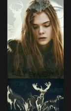 Lily Evansová by RYRYEL_