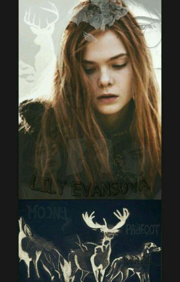 Lily Evansová