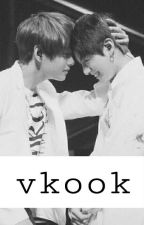 LIKE BEST FRIENDS -vkook- by Einevondenguten
