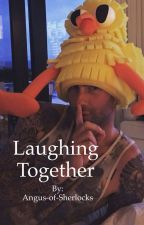 Laughing Together (Adam Levine Fanfiction) by Angus-of-Sherlocks