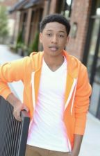 secrets jacob latimore love story by official_mymy187