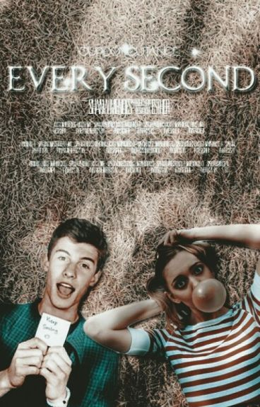 Every Second by Cupidoncutance