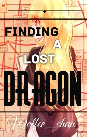 Finding A Lost Dragon