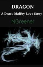 Dragon by NGreener