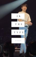 Jungkook THE TYPE by -Nxnx-