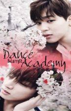 Dance Academy - Pjm + Jjk by BeLarrySt