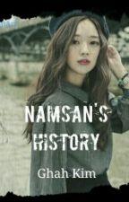 [C] Namsan's History by IceGhah