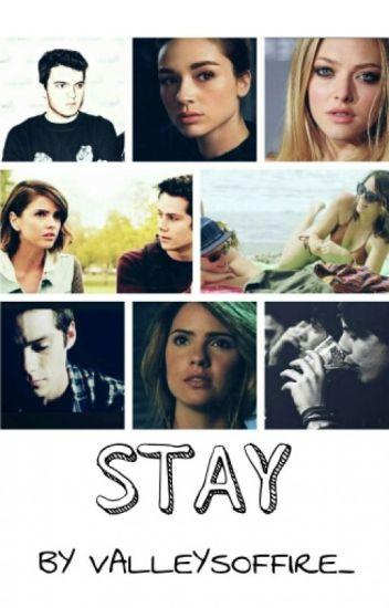 Stay ||Genn Butch||