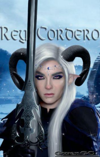 Rey Cordero (TWC)