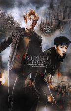 Midnight Destiny + got7. by goushi-