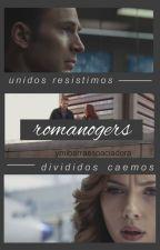 Civil War [Romanogers] by ymibarraespaciadora