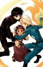 Yuuri X Wolfram Oneshots |Lemons/Fluff| by AnimeFanficOnline