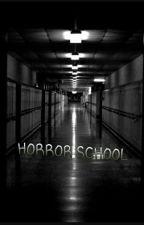 Horor U Školi by jelena_feric