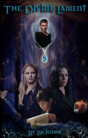 The Divine Lament (Swan Queen) by luciensol