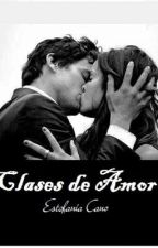 Clases de Amor by enfinity