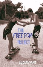 The Freedom Project by LuciaRoche