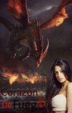 Corazón de Fuego by salome30