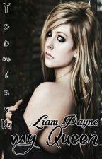 My Queen • Liam Payne✔ by yasma1616